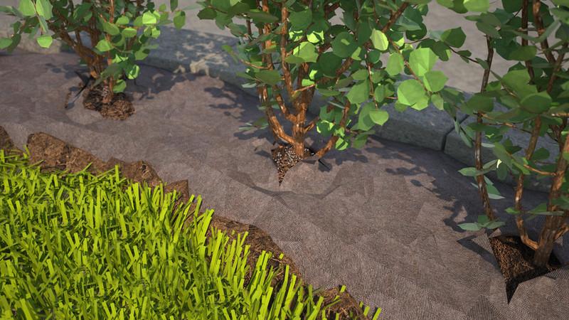 6eb8140c6 Slik legger du bark   Komplett byggeguide fra Bergene Holm AS ...