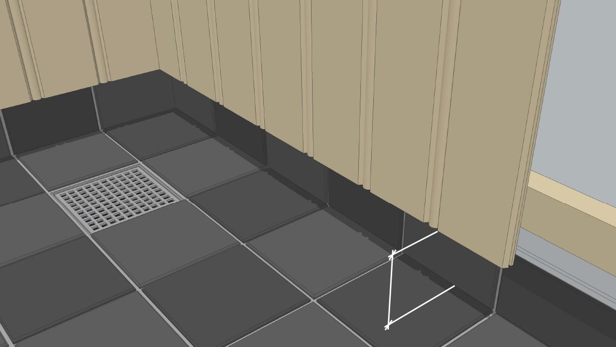 ... det selv byggeguide Slik setter du opp panel - www.bergeneholm.no